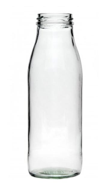 MILK E 500 ml