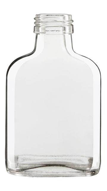 TASCHENFLASCHE 100 ml