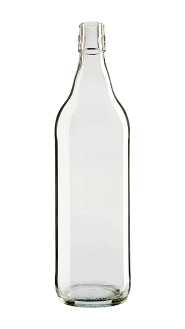 STUBBI 1000 ml FLINT