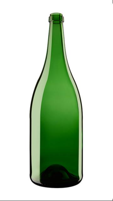 MAGNUM GREEN 1500 ml