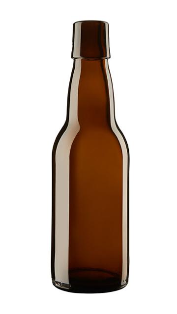 BAVARIA 330 ml BROWN