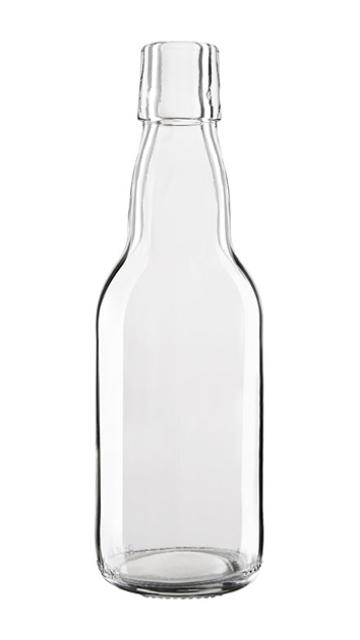 BAVARIA 330 ml FLINT