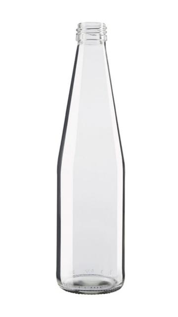 KAROTKA MCA 330 ml