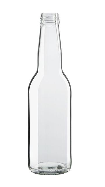LONGNECK ALE MCA 330 ml