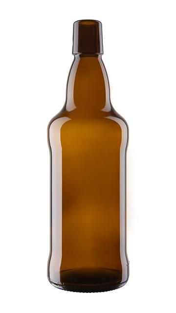KROPFHALS 650 ml