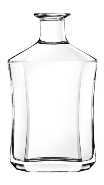DECAN ATHENA 750 ml