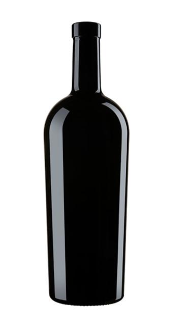 VODKA BLACK 700 ml